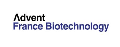 Image de logo Advent France Biotechnology