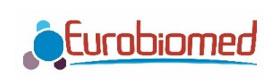 Image de logo de Eurobiomed