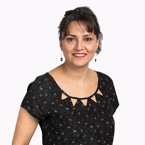 Lara Moumné