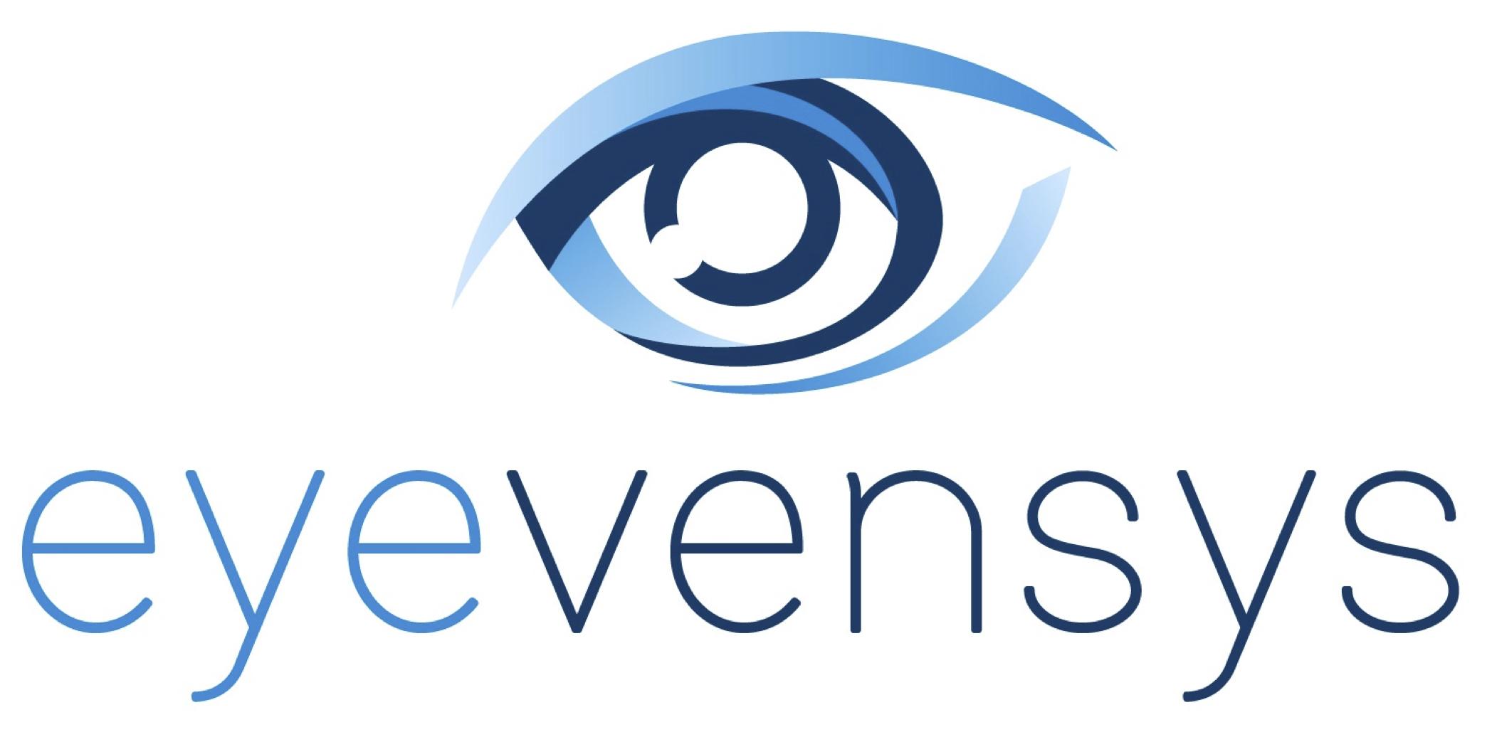 Image du logo de Eyevensys