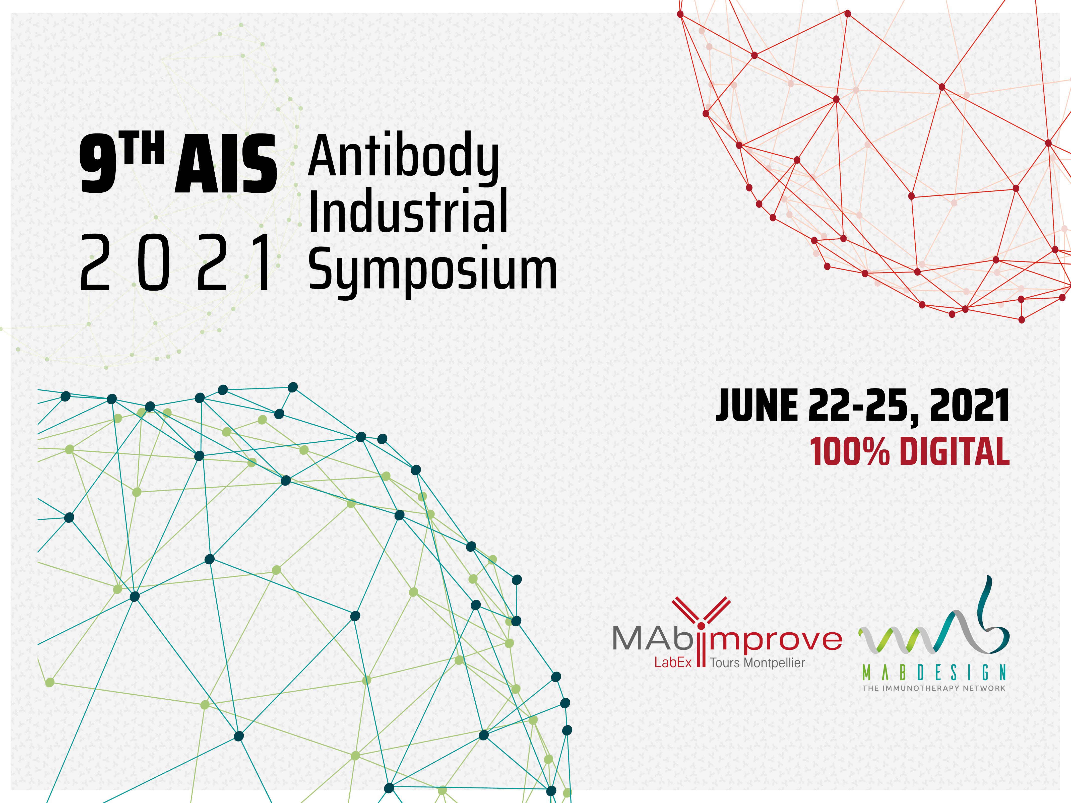 9th Antibody Industrial Symposium (AIS2021)