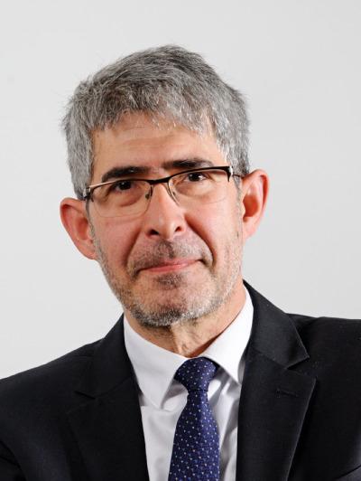 Gilles Bloch, président du conseil de surveillance d'Inserm Transfert