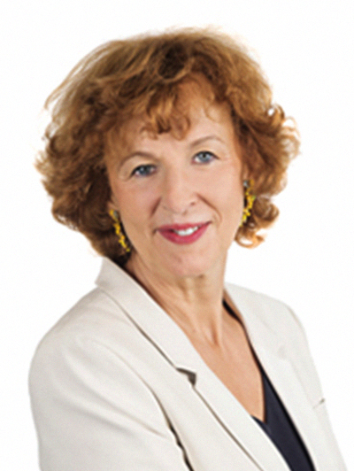 Denise Hirsch, Directeur Protection et Partenariats institutionnels à Inserm Transfert
