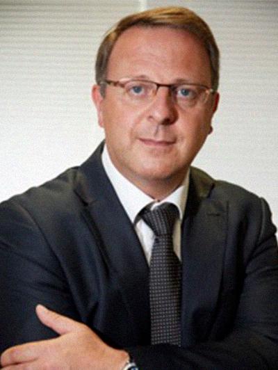 Franck Zal, membre du conseil de surveillance d'Inserm Transfert