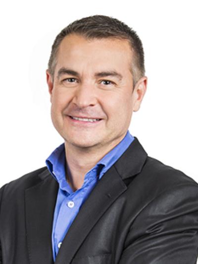 Jean-Michel Gauthier, Directeur Evaluation Maturation et Développement à Inserm Transfert