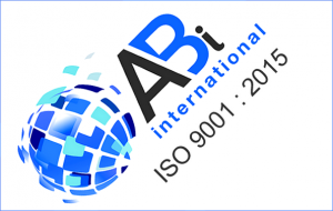 Logo certification ISO 9001-2015