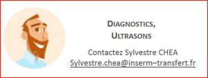 Contact Diagnostics, Ultrasons
